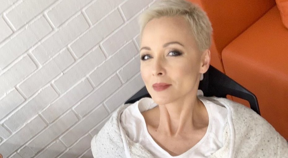 47-летняя Дарья Повереннова высказалась омужской неверности