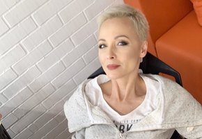 47-летняя Дарья Повереннова высказалась о мужской неверности