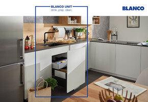 Кухня из будущего: «умный» смеситель и немного практичного волшебства