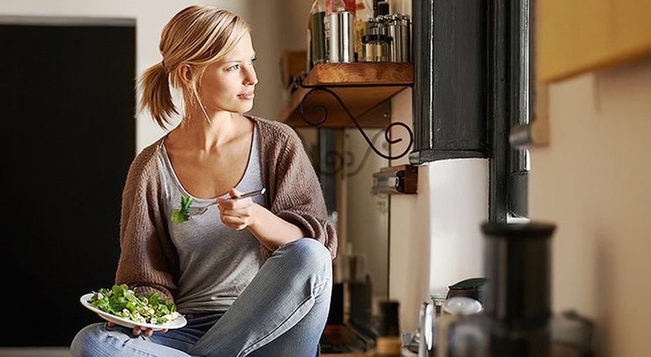 Похудеть занеделю: 8 пищевых привычек, которые вэтом помогут