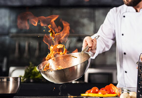Дегласировка, оттяжка, льезон и другие кулинарные термины, которые полезно знать