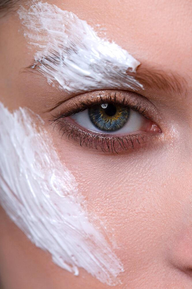 Как избавиться от морщин и пигментации?
