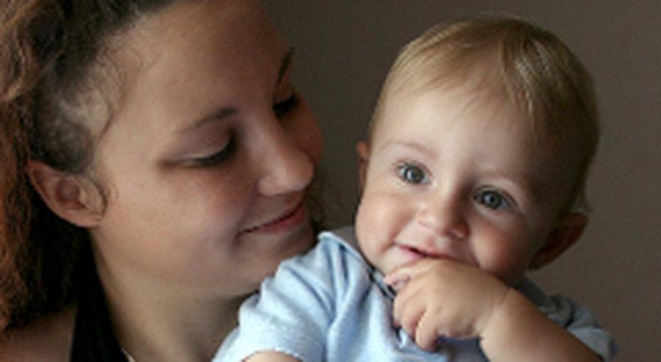 Миссия «Идеальная мама»
