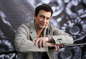 Андрей Чернышов: новая роль - подкаблучник