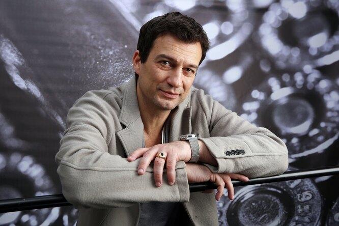 Андрей Чернышов: новая роль — подкаблучник
