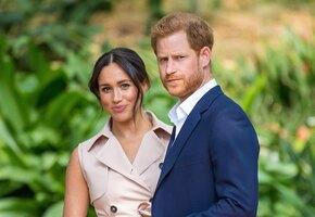 Отец Меган Маркл сделал откровенное признание про ее отношения с принцем Гарри