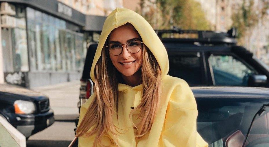 «Я долго там непротянула»: Екатерина Варнава рассказала просвой первый заработок