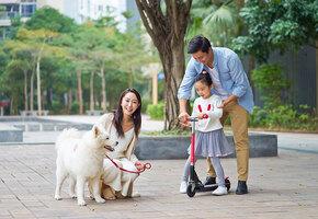 Кореянка всю жизнь прожила в приемной семье — не зная, что ее ищут родители