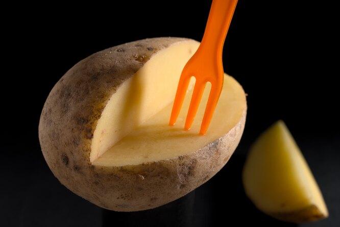 10 способов применения картофеля, окоторых вы незнали