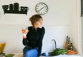 Интервальное питание: есть по часам полезно для здоровья