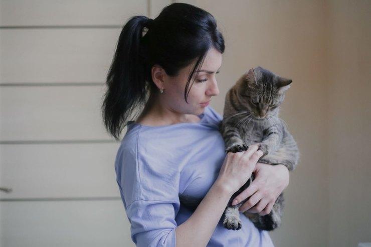 Ксюша Фото: Анна Иванцова дляТД