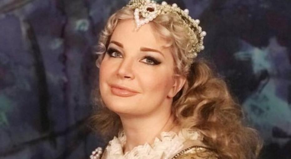 Мария Максакова получает угрозы отбывшего мужа