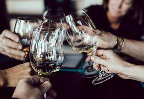 Сколько на самом деле выводится алкоголь из организма?