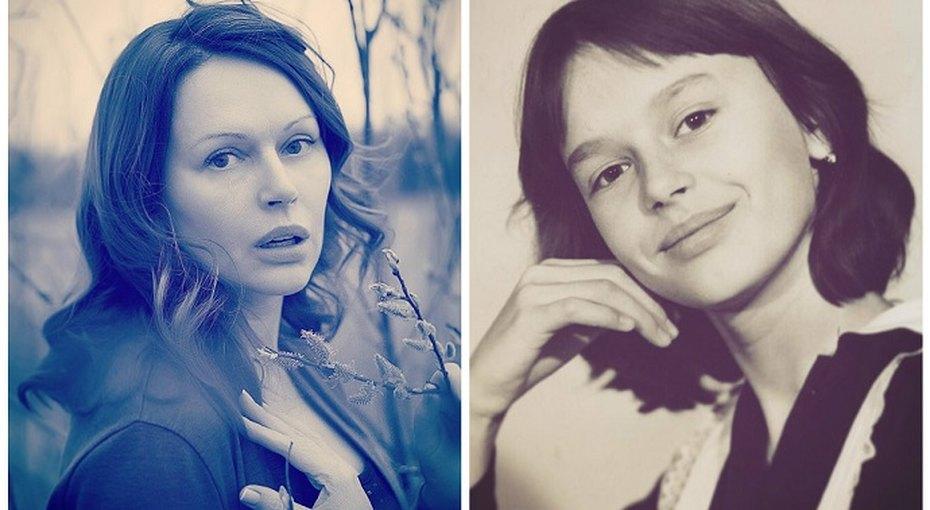 Ксения Собчак, Ирина Безрукова, Елена Подкаминская обнародовали свои школьные фото