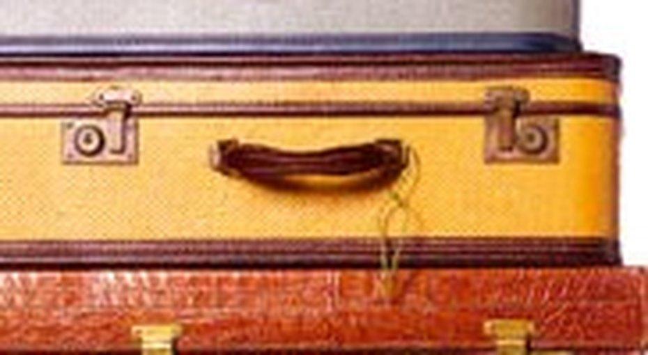 Собираем чемодан: 10 советов