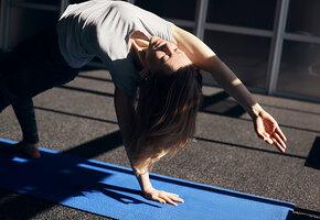 Растяжка от боли в спине: 5 упражнений, которые помогут всем