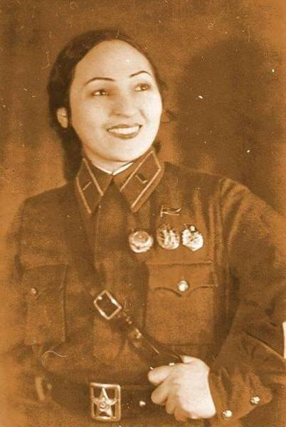 Тамара Петросян