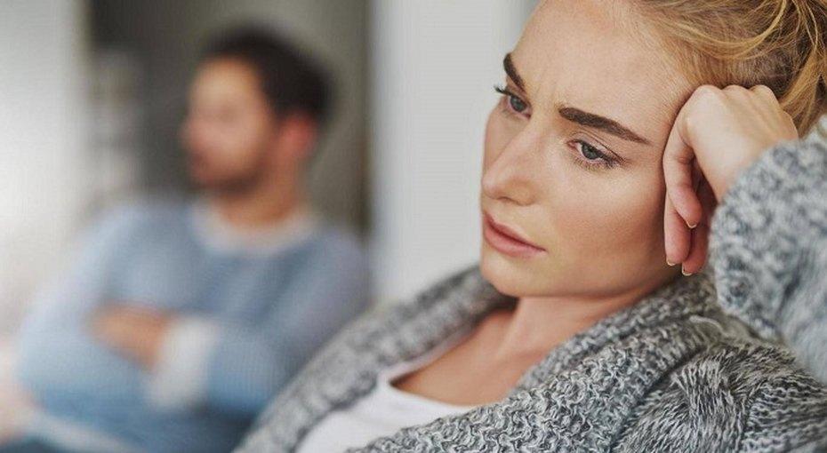 Измена супруга делает женщин увереннее