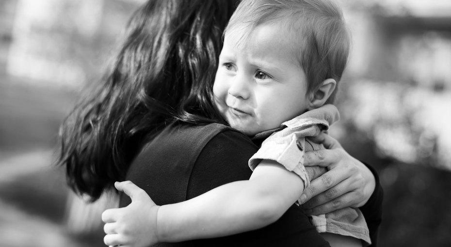 «Мама ищет тебя». Истории женщин, чьи мужья забрали детей после развода