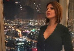 51-летняя Наталья Штурм готовится к операции по увеличению ягодиц