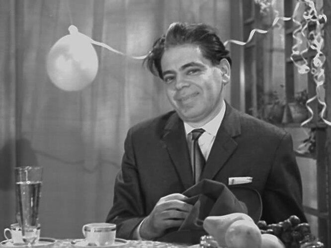 Голубой огонёк-1964 (1964)