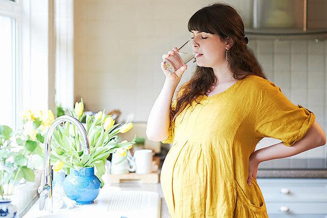 Честные истории женщин о9 неожиданных признаках беременности