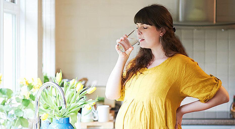 Честные истории женщин онеожиданных признаках беременности