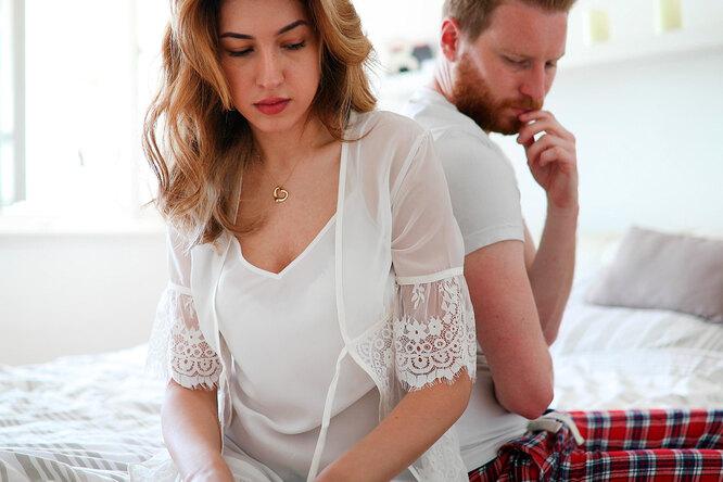 Стоит ли оставаться внесчастливом браке надолго?