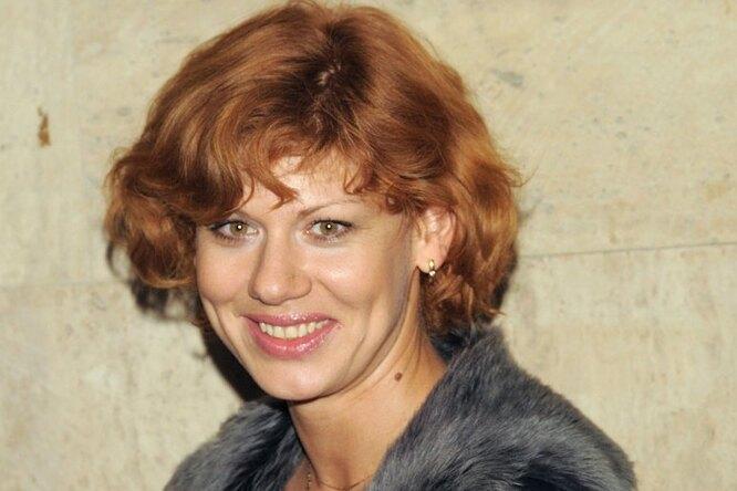 Актриса Елена Бирюкова откровенно рассказала оборьбе сраком