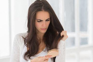 Почему выпадают волосы ичто сэтим делать
