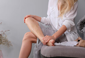Тромбофлебит: причины, профилактика, ранние симптомы