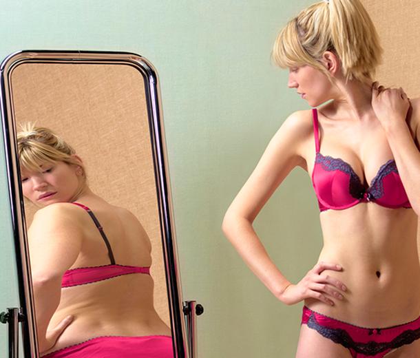 Почему женщины неправильно оценивают свою фигуру — икак сэтим бороться?