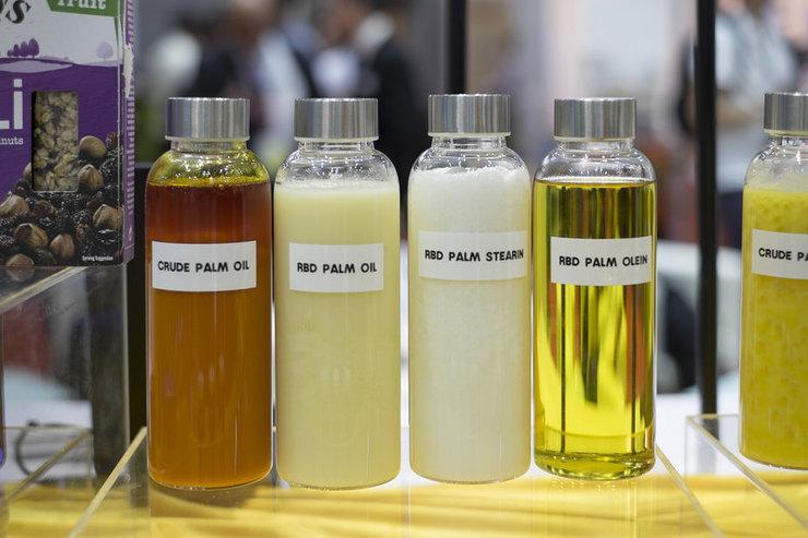 пальмовое масло фото