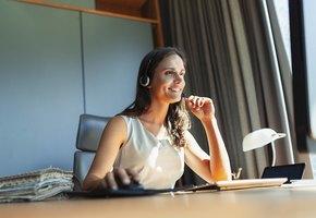 Раб стула: как сохранить здоровье при сидячей работе