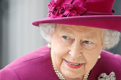 Британская королева выложила первый пост вИнстаграм