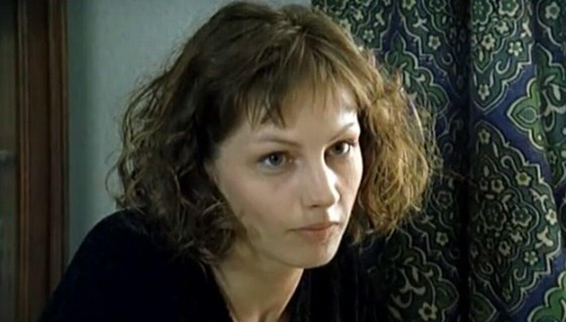 Каменская-1 (1999-2000)