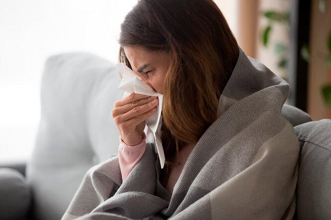 ОРВИ всезон коронавируса: как незаболеть ичто делать, чтоб скорее выздороветь