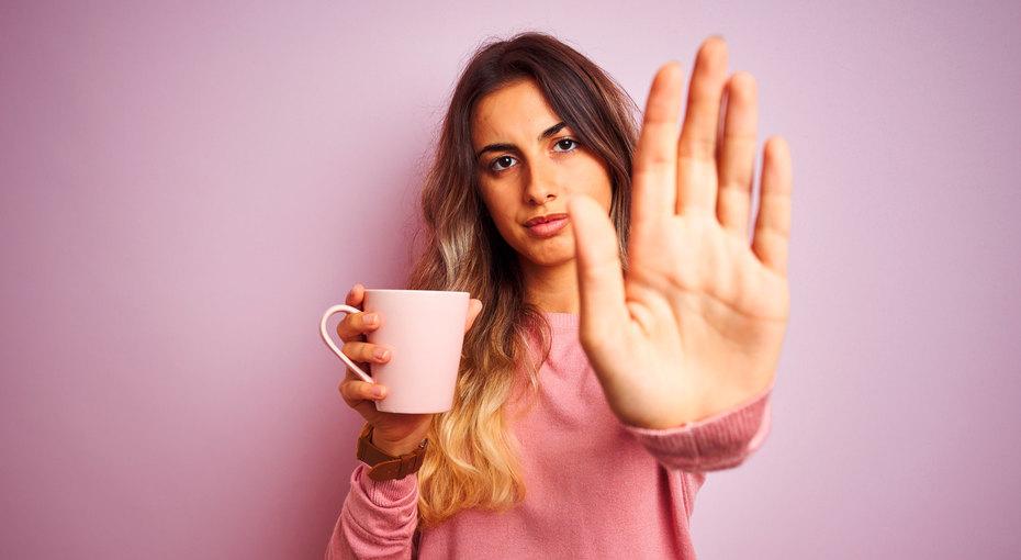 Вместо кофе: 10 продуктов, которые помогут зарядиться энергией сутра
