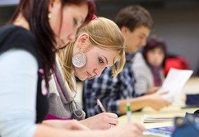 Что придумывают учителя для борьбы со списыванием (фото)