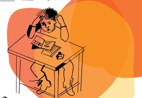Домашнее образование: учим или мучаем?