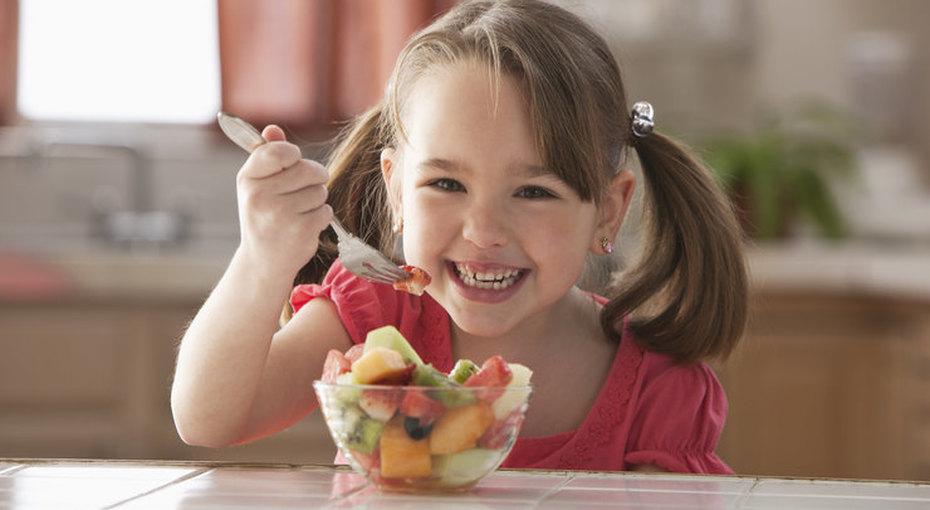 Питание ребенка: как накормить привереду?