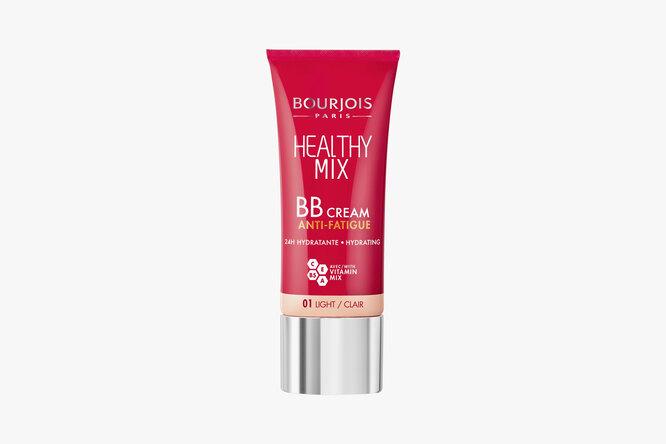 BB-крем против признаков усталости Anti-Fatigue Healthy Mix, Bourjois
