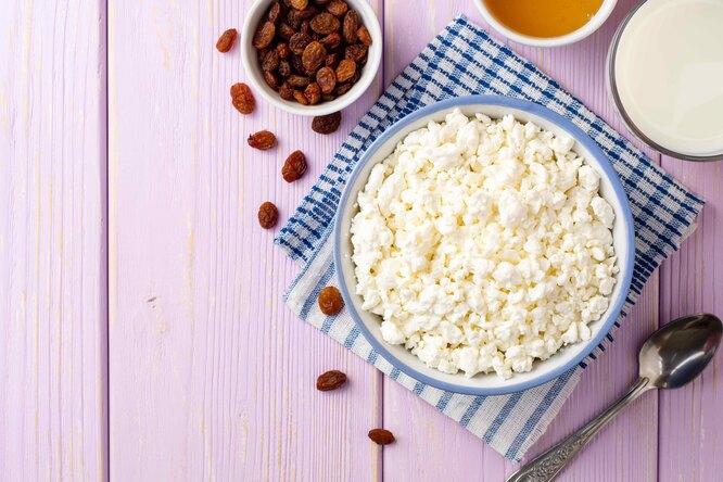С чем съесть творог? 10 вкусных идей назавтрак, обед иужин