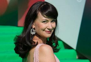 Слезы счастья Нонны Гришаевой