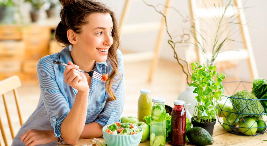 Советы врача: 10 продуктов инутриентов, которые действительно замедляют старение