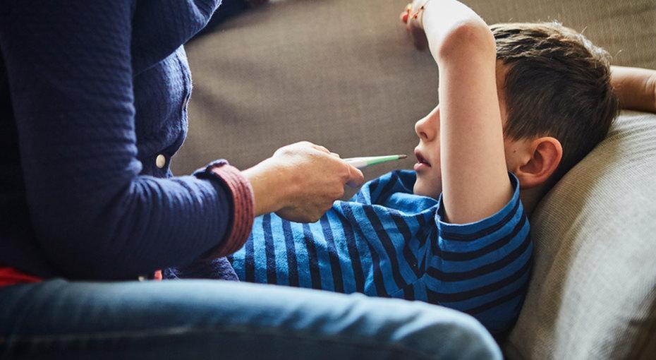 Синдром Мюнхгаузена: зачем родители лечат здоровых детей?