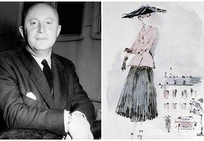 7 культовых вещей от Кристиана Диора –идола моды, вернувшего нам женственность