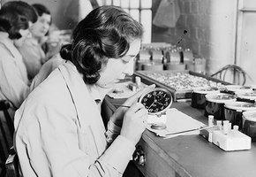 Радиационная работа мечты: от чего умирали девушки с фабрики?