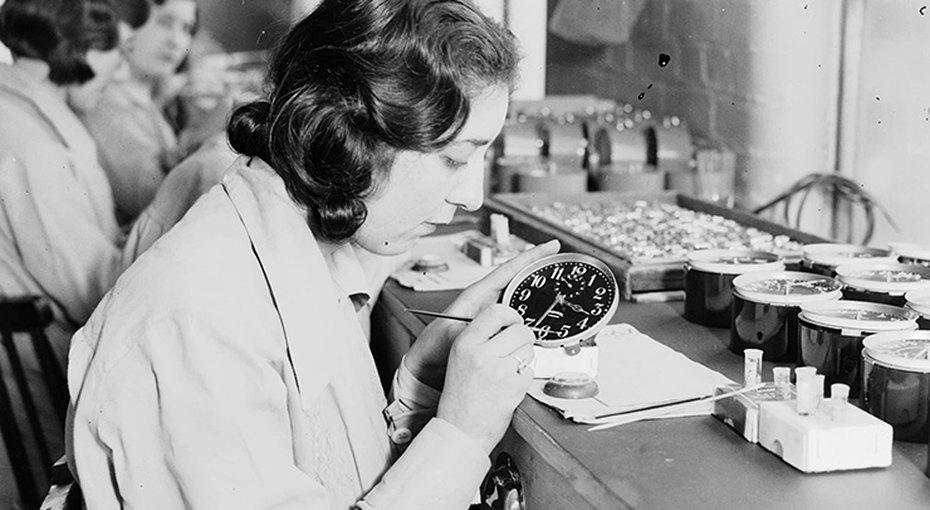 Радиационная работа мечты: отчего умирали девушки сфабрики?