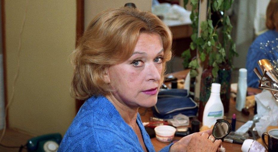 «Столько тепла»: продюсер Сергей Новожилов показал, как выглядит 84-летняя Валентина Талызина (фото)